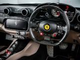2018 Ferrari V8 F1 DCT 2-door (Silver) - Image: 15