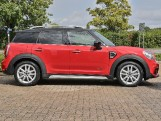 2020 MINI Cooper S ALL4 Sport (Red) - Image: 2
