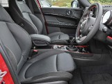 2020 MINI Cooper S ALL4 Sport (Red) - Image: 7