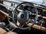 2010 Rolls-Royce 4-door (Black) - Image: 4