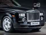 2010 Rolls-Royce 4-door (Black) - Image: 9