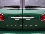 2020 MINI Cooper Classic (Green) - Image: 36