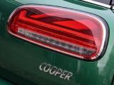 2020 MINI Cooper Classic (Green) - Image: 37