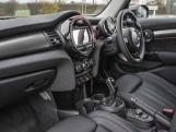 2020 MINI 5-door Cooper Exclusive (Silver) - Image: 8