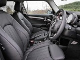 2020 MINI 5-door Cooper Exclusive (Silver) - Image: 15