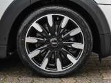 2020 MINI 5-door Cooper Exclusive (Silver) - Image: 18