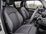 2020 MINI 5-door Cooper Exclusive (Silver) - Image: 31