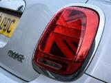 2020 MINI 5-door Cooper Exclusive (Silver) - Image: 36