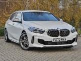 2020 BMW M135i xDrive (White) - Image: 1