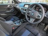 2020 BMW M135i xDrive (White) - Image: 6