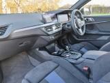 2020 BMW M135i xDrive (White) - Image: 7