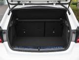 2020 BMW M135i xDrive (White) - Image: 13