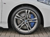 2020 BMW M135i xDrive (White) - Image: 14