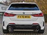 2020 BMW M135i xDrive (White) - Image: 15