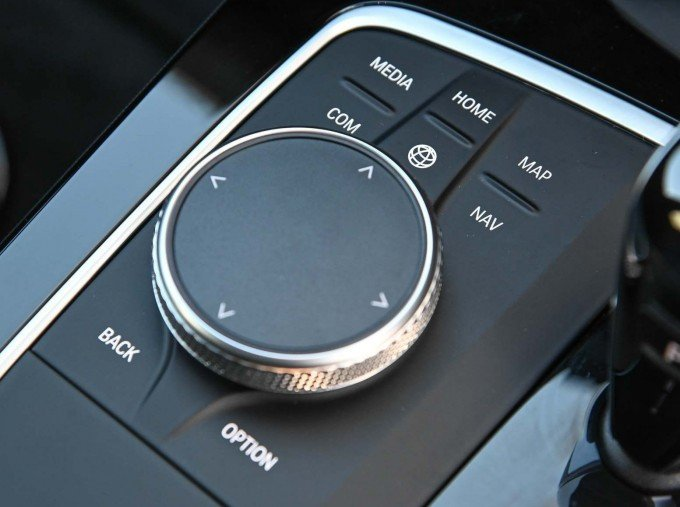 2020 BMW M135i xDrive (White) - Image: 19