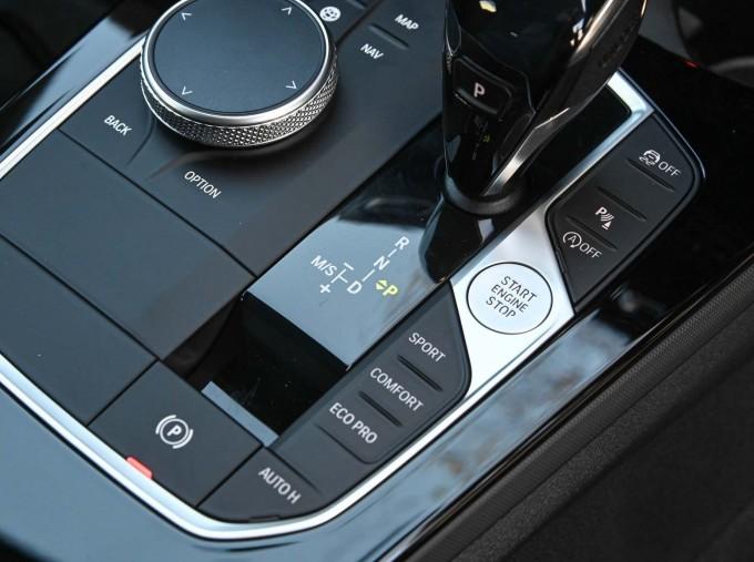 2020 BMW M135i xDrive (White) - Image: 24