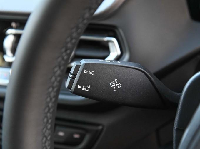 2020 BMW M135i xDrive (White) - Image: 26