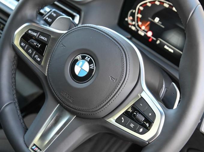 2020 BMW M135i xDrive (White) - Image: 30