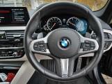 2019 BMW 530d M Sport Saloon (Black) - Image: 5