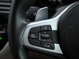 2019 BMW 530d M Sport Saloon (Black) - Image: 17