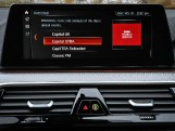 2019 BMW 530d M Sport Saloon (Black) - Image: 38
