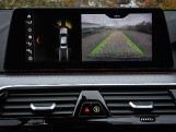 2019 BMW 530d M Sport Saloon (Black) - Image: 43
