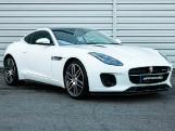 2019 Jaguar V6 R-Dynamic Auto 2-door (White) - Image: 1