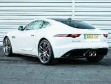 2019 Jaguar V6 R-Dynamic Auto 2-door (White) - Image: 2