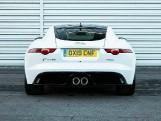2019 Jaguar V6 R-Dynamic Auto 2-door (White) - Image: 6