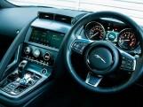 2019 Jaguar V6 R-Dynamic Auto 2-door (White) - Image: 10