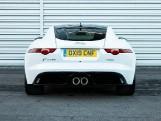 2019 Jaguar V6 R-Dynamic Auto 2-door (White) - Image: 14