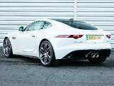 2019 Jaguar V6 R-Dynamic Auto 2-door (White) - Image: 15