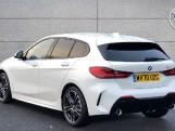 2020 BMW 118d M Sport (White) - Image: 2