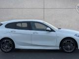 2020 BMW 118d M Sport (White) - Image: 3
