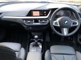 2020 BMW 118d M Sport (White) - Image: 4