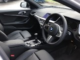 2020 BMW 118d M Sport (White) - Image: 5