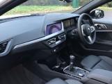 2020 BMW 118d M Sport (White) - Image: 6