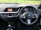 2020 BMW 118d M Sport (White) - Image: 8
