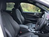 2020 BMW 118d M Sport (White) - Image: 11