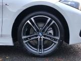 2020 BMW 118d M Sport (White) - Image: 14