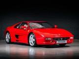 1996 Ferrari Berlinetta 2-door (Red) - Image: 1