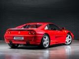 1996 Ferrari Berlinetta 2-door (Red) - Image: 2
