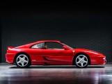 1996 Ferrari Berlinetta 2-door (Red) - Image: 3