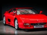 1996 Ferrari Berlinetta 2-door (Red) - Image: 9
