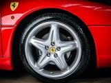 1996 Ferrari Berlinetta 2-door (Red) - Image: 14