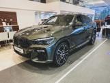 2020 BMW 30d MHT M Sport Auto xDrive 5-door (Grey) - Image: 1