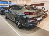2020 BMW 30d MHT M Sport Auto xDrive 5-door (Grey) - Image: 3