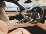 2020 BMW 30d MHT M Sport Auto xDrive 5-door (Grey) - Image: 4