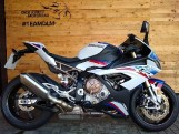 2020 BMW S1000RR Unlisted Unknown (Multicolour) - Image: 1