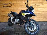 2020 BMW F750GS Unlisted Unknown (Blue) - Image: 2